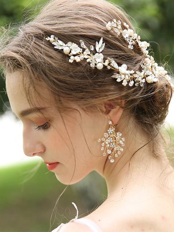 Beautiful Alloy Hot Sale Earrings For Women