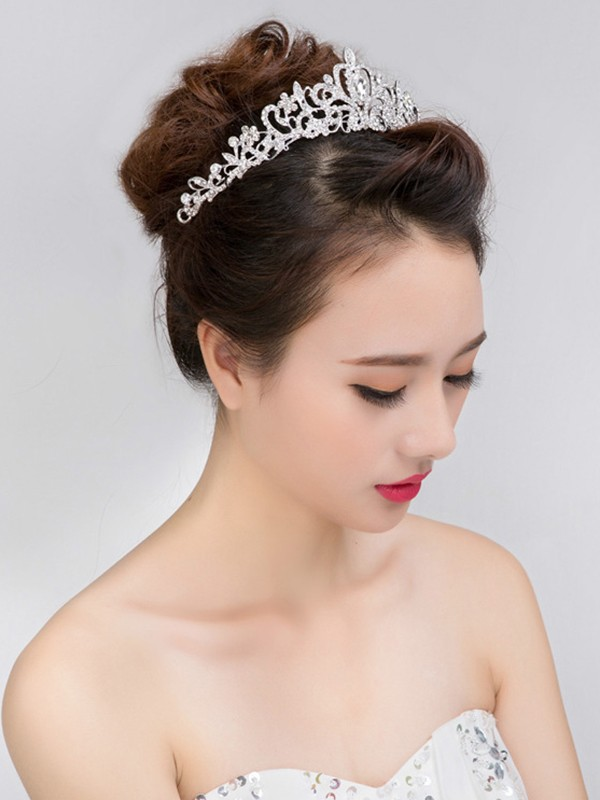 Charming Alloy Headpieces
