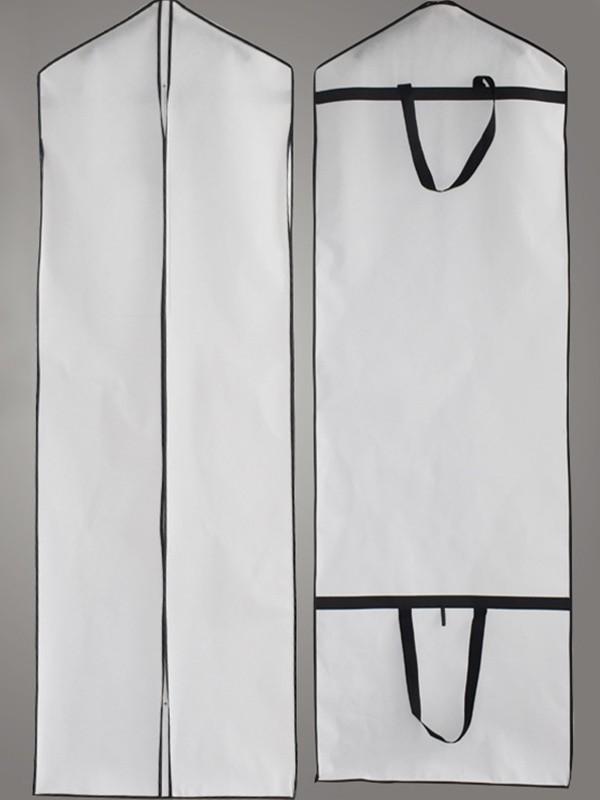 Fashion Gown Length Garment Bags