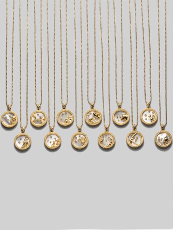 Unique S925 Silver Women's Necklaces
