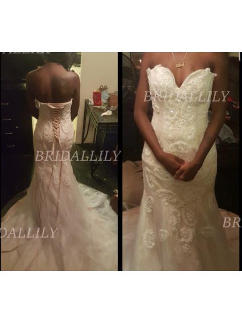 bridallily  story